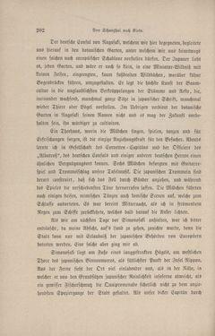 Bild der Seite - 202 - in Im fernen Osten - Reisen des Grafen Bela Szechenyi in Indien, Japan, China, Tibet und Birma in den Jahren 1877 - 1880
