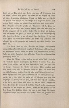 Bild der Seite - 291 - in Im fernen Osten - Reisen des Grafen Bela Szechenyi in Indien, Japan, China, Tibet und Birma in den Jahren 1877 - 1880