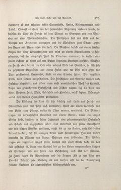 Image of the Page - 323 - in Im fernen Osten - Reisen des Grafen Bela Szechenyi in Indien, Japan, China, Tibet und Birma in den Jahren 1877 - 1880