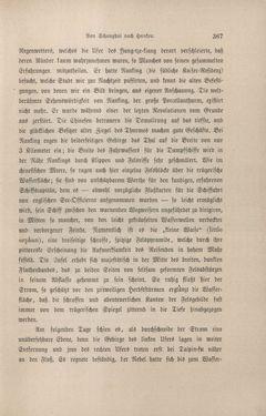 Image of the Page - 367 - in Im fernen Osten - Reisen des Grafen Bela Szechenyi in Indien, Japan, China, Tibet und Birma in den Jahren 1877 - 1880
