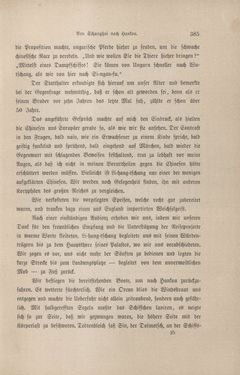Bild der Seite - 385 - in Im fernen Osten - Reisen des Grafen Bela Szechenyi in Indien, Japan, China, Tibet und Birma in den Jahren 1877 - 1880