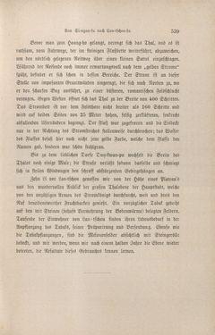 Bild der Seite - 539 - in Im fernen Osten - Reisen des Grafen Bela Szechenyi in Indien, Japan, China, Tibet und Birma in den Jahren 1877 - 1880