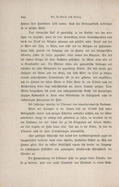 Bild der Seite - 844 - in Im fernen Osten - Reisen des Grafen Bela Szechenyi in Indien, Japan, China, Tibet und Birma in den Jahren 1877 - 1880