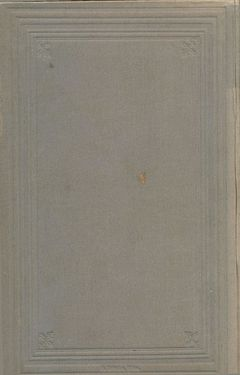 Bild der Seite - Einband hinten - in Im fernen Osten - Reisen des Grafen Bela Szechenyi in Indien, Japan, China, Tibet und Birma in den Jahren 1877 - 1880