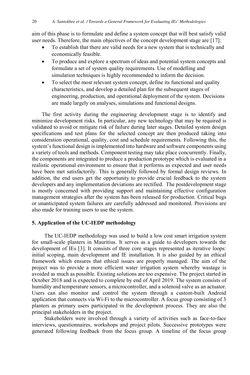Bild der Seite - 20 - in Intelligent Environments 2019 - Workshop Proceedings of the 15th International Conference on Intelligent Environments