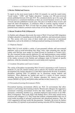 Bild der Seite - 249 - in Intelligent Environments 2019 - Workshop Proceedings of the 15th International Conference on Intelligent Environments