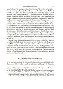 Image of the Page - 127 - in Die italienische Literatur in Österreich - Von den Anfängen bis 1797, Volume I