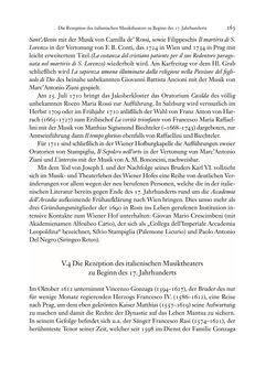 Image of the Page - 263 - in Die italienische Literatur in Österreich - Von den Anfängen bis 1797, Volume I
