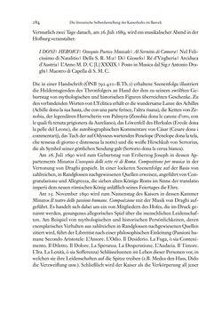 Bild der Seite - 284 - in Die italienische Literatur in Österreich - Von den Anfängen bis 1797, Band I