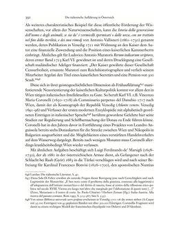 Bild der Seite - 392 - in Die italienische Literatur in Österreich - Von den Anfängen bis 1797, Band I