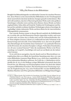 Image of the Page - 545 - in Die italienische Literatur in Österreich - Von den Anfängen bis 1797, Volume I