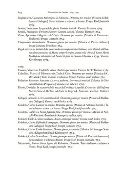 Bild der Seite - 644 - in Die italienische Literatur in Österreich - Von den Anfängen bis 1797, Band I