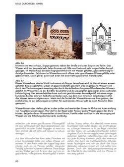 Bild der Seite - 85 - in Jemen - Traumhafte Bauten, Wilde Landschaften
