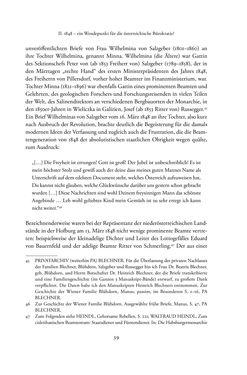 Bild der Seite - 39 - in Josephinische Mandarine - Bürokratie und Beamte in Österreich