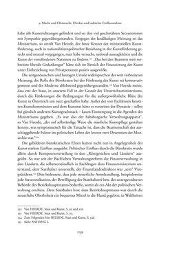 Bild der Seite - 159 - in Josephinische Mandarine - Bürokratie und Beamte in Österreich