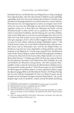 Bild der Seite - 199 - in Josephinische Mandarine - Bürokratie und Beamte in Österreich