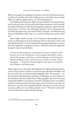 Bild der Seite - 243 - in Josephinische Mandarine - Bürokratie und Beamte in Österreich
