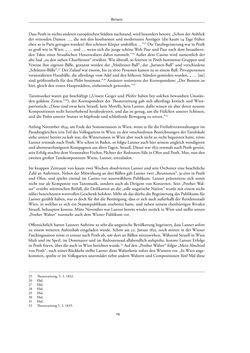 Image of the Page - 19 - in Joseph Lanner - Chronologisch-thematisches Werkverzeichnis