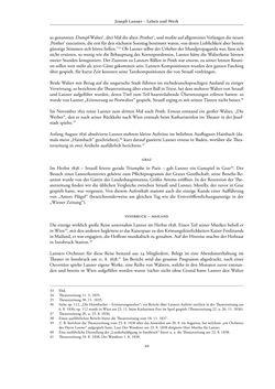 Image of the Page - 20 - in Joseph Lanner - Chronologisch-thematisches Werkverzeichnis