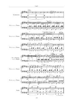 Bild der Seite - 221 - in Joseph Lanner - Chronologisch-thematisches Werkverzeichnis