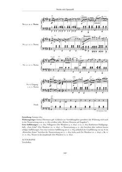 Image of the Page - 290 - in Joseph Lanner - Chronologisch-thematisches Werkverzeichnis