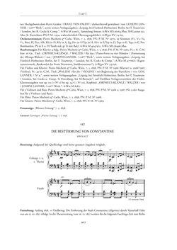 Bild der Seite - 407 - in Joseph Lanner - Chronologisch-thematisches Werkverzeichnis