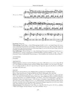 Bild der Seite - 426 - in Joseph Lanner - Chronologisch-thematisches Werkverzeichnis