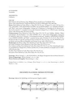 Bild der Seite - 455 - in Joseph Lanner - Chronologisch-thematisches Werkverzeichnis