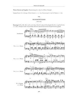 Bild der Seite - 588 - in Joseph Lanner - Chronologisch-thematisches Werkverzeichnis