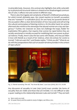 Image of the Page - 140 - in JRFM - Journal Religion Film Media, Volume 03/01