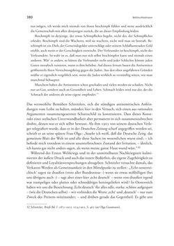 Bild der Seite - 380 - in Wien und die jüdische Erfahrung 1900-1938 - Akkulturation - Antisemitismus - Zionismus