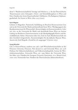 Bild der Seite - 529 - in Wien und die jüdische Erfahrung 1900-1938 - Akkulturation - Antisemitismus - Zionismus