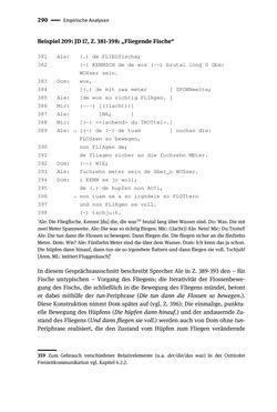 Bild der Seite - 290 - in Jugendkommunikation und Dialekt - Syntax gesprochener Sprache bei Jugendlichen in Osttirol