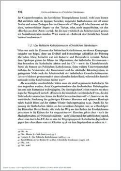 Bild der Seite - 136 - in Die Kirche und die »Kärntner Seele« - Habitus, kulturelles Gedächtnis und katholische Kirche in Kärnten, insbesondere vor 1938