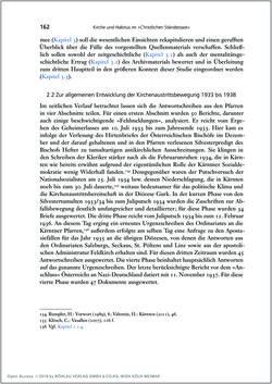 Bild der Seite - 162 - in Die Kirche und die »Kärntner Seele« - Habitus, kulturelles Gedächtnis und katholische Kirche in Kärnten, insbesondere vor 1938