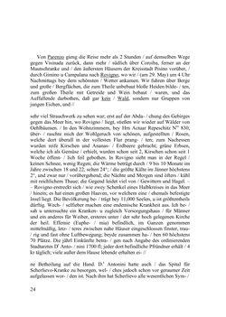 Bild der Seite - 24 - in Des Kaisers Leibarzt auf Reisen - Johann Nepomuk Raimanns Reise mit Kaiser Franz I. im Jahre 1832