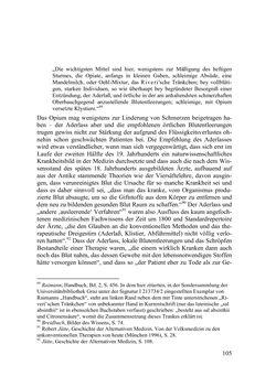 Bild der Seite - 105 - in Des Kaisers Leibarzt auf Reisen - Johann Nepomuk Raimanns Reise mit Kaiser Franz I. im Jahre 1832