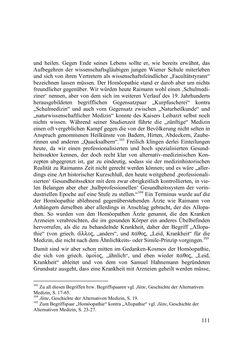 Image of the Page - 111 - in Des Kaisers Leibarzt auf Reisen - Johann Nepomuk Raimanns Reise mit Kaiser Franz I. im Jahre 1832