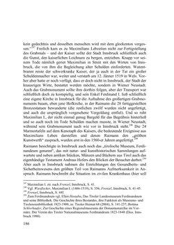 Bild der Seite - 186 - in Des Kaisers Leibarzt auf Reisen - Johann Nepomuk Raimanns Reise mit Kaiser Franz I. im Jahre 1832