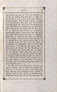 Bild der Seite - 49 - in Das Kaiserthum Österreich - in seinen merkwürdigen Städten, Badeorten, seinen Domen, Kirchen und sonstigen ausgezeichneten Baudenkmälern alter und neuer Zeit, historisch-topographisch dargestellt