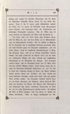 Bild der Seite - 141 - in Das Kaiserthum Österreich - in seinen merkwürdigen Städten, Badeorten, seinen Domen, Kirchen und sonstigen ausgezeichneten Baudenkmälern alter und neuer Zeit, historisch-topographisch dargestellt