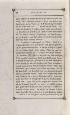 Bild der Seite - 52 - in Das Kaiserthum Österreich - in seinen merkwürdigen Städten, Badeorten, seinen Domen, Kirchen und sonstigen ausgezeichneten Baudenkmälern alter und neuer Zeit, historisch-topographisch dargestellt