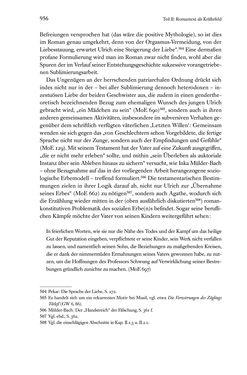 Bild der Seite - 956 - in Kakanien als Gesellschaftskonstruktion - Robert Musils Sozioanalyse des 20. Jahrhunderts