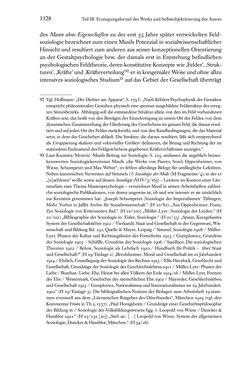 Bild der Seite - 1128 - in Kakanien als Gesellschaftskonstruktion - Robert Musils Sozioanalyse des 20. Jahrhunderts