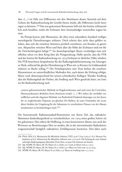 Bild der Seite - 78 - in Kerne, Kooperation und Konkurrenz - Kernforschung in Österreich im internationalen Kontext (1900–1950)