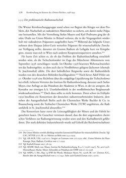 Bild der Seite - 276 - in Kerne, Kooperation und Konkurrenz - Kernforschung in Österreich im internationalen Kontext (1900–1950)