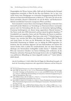 Bild der Seite - 294 - in Kerne, Kooperation und Konkurrenz - Kernforschung in Österreich im internationalen Kontext (1900–1950)