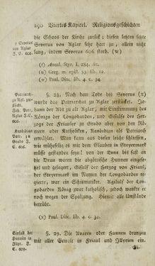 Bild der Seite - 290 - in Staat- und Kirchengeschichte des Herzogthum Steyermarks, Band 1 & 2