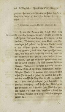 Bild der Seite - 26 - in Staat- und Kirchengeschichte des Herzogthum Steyermarks, Band 1 & 2