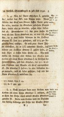Bild der Seite - 5 - in Staat- und Kirchengeschichte des Herzogthum Steyermarks, Band 3